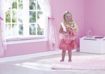 Jakks Pacific Disney princezna a dětské šaty - Růženka