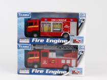 Teama auto hasici