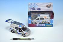 Mikro Trading Auto policie kov 14cm