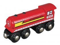 Maxim Parní lokomotiva 50502