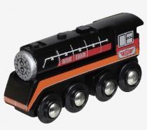 Maxim Parní lokomotiva Epocha 50504