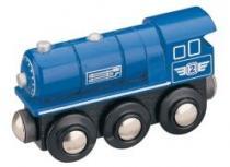Maxim Parní lokomotiva 50813