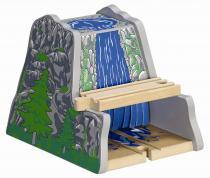 Maxim Tunel s vodopádem 50965