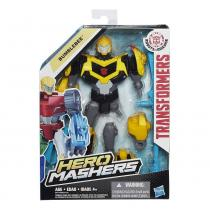 Hasbro Transformers Hero Mashers Bumblebee