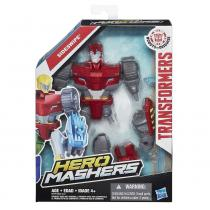 Hasbro Transformers Hero Mashers Sideswipe
