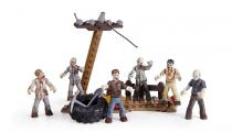 Mattel Micro - Call of Duty - Zombie Horde