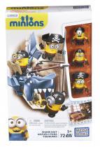 Mattel Mimoni - Piráti
