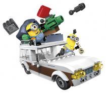 Mattel Mimoňové střední set
