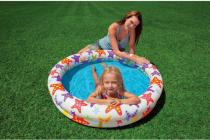 Alltoys CZ Bazén kruhový 122x25cm