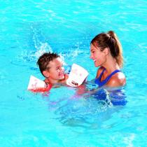 Alltoys CZ Rukávky nafukovací Safe-2-Swim