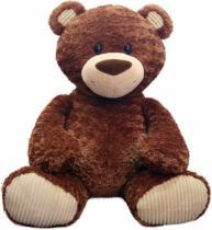 Alltoys CZ Medvěd plyšový 84cm