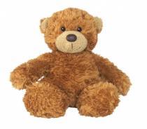 Alltoys CZ Medvěd Bonnie světlý plyšový 22cm