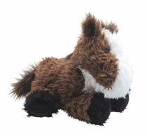 Alltoys CZ Koník plyšový raggamuffin ležící 35cm