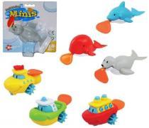 Alltoys CZ Natahovací hračka do vody
