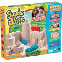 Alltoys TV Sands Alive! - set Hrad