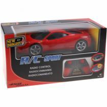 Alltoys New Bright RC sportovní auto 1:16