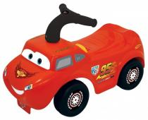 Alltoys Kiddieland Odstrkovadlo Disney Cars