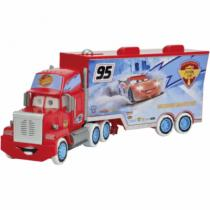 Dickie RC ICE Racing Turbo Mack Truck 1:24