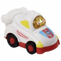 VTech Tut Tut Baby Flitzer Sportovni vuz