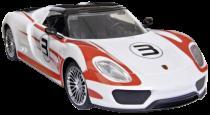 Dickie RC Porsche Spyder RTR 1:16