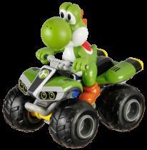 Carrera RC 2,4 Ghz 370200997 Nintendo Mario KartTM 8, Yoshi