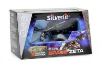 EP Line RC Vrtulník vesmírný Space Zeta