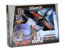 EP Line RC Letadlo Mini V-Jet