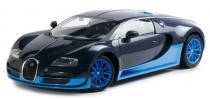 Alltoys Kidztech Auto Bugatti Veyron Super Sport 1:12