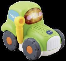 VTech Tut Tut Baby Flitzer Traktor