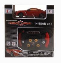 Alltoys Kidztech IR auto Nissan GT-R 1:43
