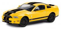 Alltoys Kidztech Auto Ford Shelby GT500 1:12