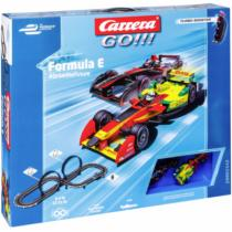 Carrera GO!!! ePrix 62342