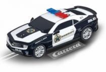 Carrera GO!!! 64031 Chevrolet Camaro Sheriff