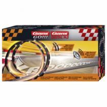 Carrera GO!!! LED Looping Set Licht und Sound 61661