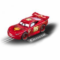 Carrera GO!!! 64000 NEON Lightning McQueen
