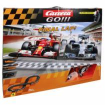 Carrera GO!!! Final Lap! 62365