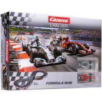 Carrera Evolution Formula Run 25213