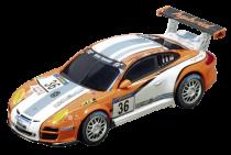 Carrera GO!!! 64025 Porsche GT3 Hybrid, No.36