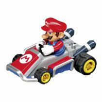 Carrera GO!!! Mario Kart 7 Mario 61266