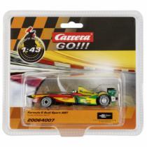 Carrera GO!!! 64007 Formula E Audi Sport ABT