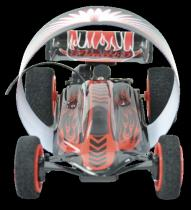 Reflecta Reflecta Buggy Red
