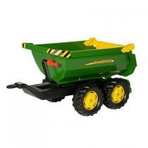 Rolly Toys Vozík John Deere Halfpipe 122165