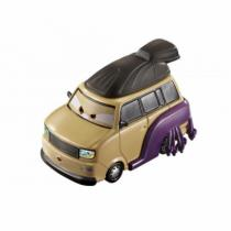 Mattel Cars auta deluxe