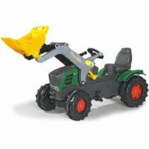 Rolly Toys Bagr rollyFarmtrac Fendt 211 Vario