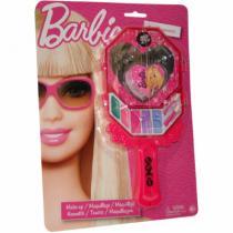 Alltoys Barbie líčení - zrcátko