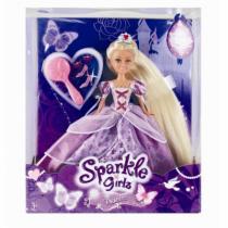 Alltoys Funville Princezna Sparkle Girlz