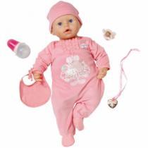 Zapf Creation Creation Baby Annabell 792810 46cm