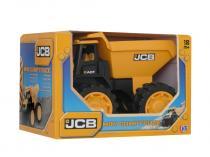 Alltoys Halsall Konstrukční stroj JCB mini