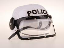 Alltoys Policejní helma