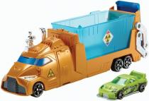 Mattel Hot Wheels super akce